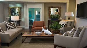 Tips For Decorating A Small Living Room Living Room Ideas Living Style Hgtv Living Rooms Decorating