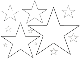 Small Picture Star Coloring Pages For Preschoolers Archives Throughout Star