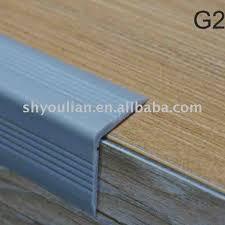 plastic edge protector pvc corner guard vinyl floor edging trim