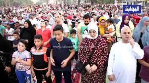 مصر   صلاة العيد المختلطة باطلة   أخبار   رابطة علماء أهل السنة