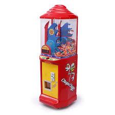 Lollipop Vending Machine Beauteous Lollipop Coinop Gift Vending MachineGuangzhou SQV Amusement
