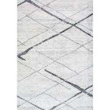thigpen grey 10 ft x 14 ft area rug