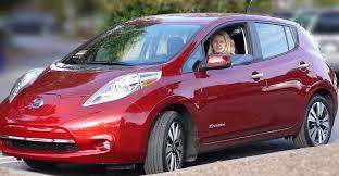 ing an electric vehicle ev