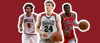 Sixers Depth Chart 2018 19 Chicago Bulls 2018 19 Depth Chart And Team Outlook Chicago