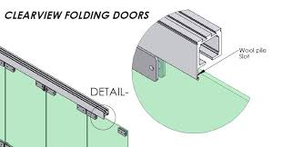 clearviewfoldingdoors