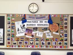 Decorations In Spain Seora Hahns Spanish Class