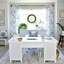 workspace decor ideas home comfortable home. home office decor reveal part one workspace ideas comfortable
