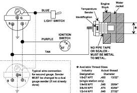 auto gauge wiring diagram tachometer images wire tachometer water temp gauge wiring diagram nilzanet