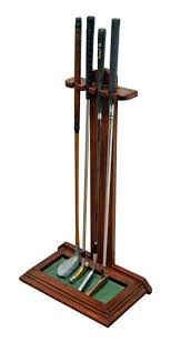 Golf Club Display Stand Golf Putter Stand GreatGolfMemories 19