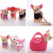 <b>New</b> Electronic Pets <b>Robot</b> Dog Der Chi Chi Price: $ 36.00 & <b>FREE</b> ...
