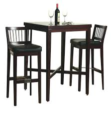 awesome high top pub table set tall bar and chairs home intended awesome high top pub coaster black round bar table set