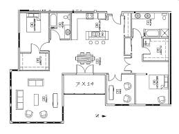 2 bedroom with balcony plus den west river commons