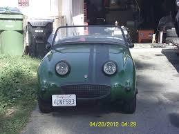 electric car motor for sale. Austin Healey 1960 Electric Car Motor For Sale