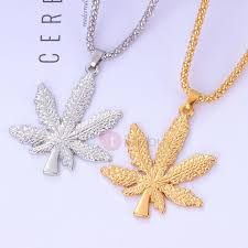 20 offgolden maple leaf shape popcorn chain necklace