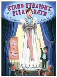 teach narrative nonfiction that is perfect to teach about how we are