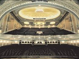 Morris Performing Arts Center S Bend In Indiana