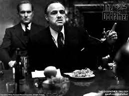 Godfather, Marlon Brando wallpaper ...
