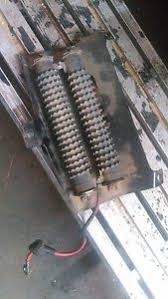 m1009 cucv parts cucv chevy truck m1008 glow plug resistor 84 87 m1028 m1009 wire