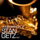 Masterpieces of Stan Getz, Vol. 2