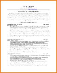 Leasing Agent Resume Sample Inspirational Bail Examples For Ma