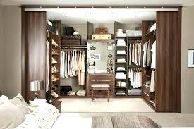 Bedroom Walk In Closet Designs Simple Decorating Ideas