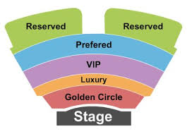 Lincoln Theatre Tickets And Lincoln Theatre Seating Chart