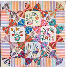 Workshops 2016 | Quilts at the Creek & Love Birds Adamdwight.com
