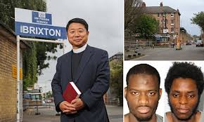 Prison Chaplain Job A Chilling Account Of How Muslim Gangs Took Over A Brixton Prison
