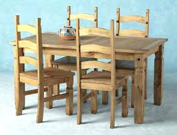 mexican pine dining table dining table pine dining table chairs mexican pine dining table and 4 mexican pine dining table