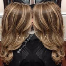 Balayage On Long Hair Blonde Highlights