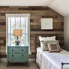reclaimed wood accent mural wall art