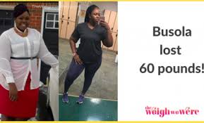 Amazing Weight Loss Success Story The Weigh We Were