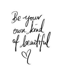 Different Is Beautiful Quotes Best Of Pin By Shea Carver On Limelight By Alcone Pinterest Uplifting