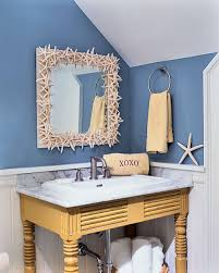 beach style bathroom. Bathroom Beach Themed Decor In Style With O