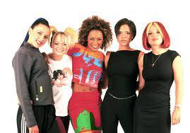 So sehr haben sich die Spice Girls seit den 90ern verändert
