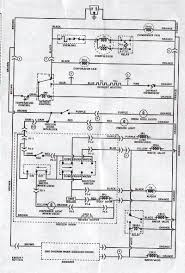 wiring diagram ge side by side refrigerators the wiring diagram fixed fridge not working model number mismatch wiring diagram