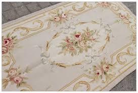 rose gold area rug