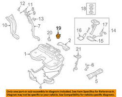 subaru oem 05 07 impreza 2 5l h4 fuel system vent valve 42084sa020 image is loading subaru oem 05 07 impreza 2 5l h4