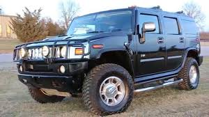 2005 Hummer H2 Luxury For Sale~Steps~Heated Seats~DVD~Fogs~Push ...