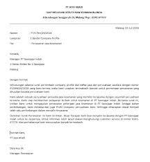 Isi surat, yang terdiri dari: 21 Contoh Surat Penawaran Barang Harga Jasa Kerjasama