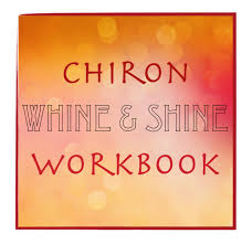 Beautiful Astrology Chart Chiron Workbook And Workshop