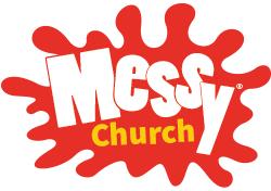 The Messy Church logo | Messy Church