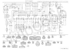 Toyota 4runner Wiring Diagram Ecu Toyota 4Runner Radio Wiring Diagram