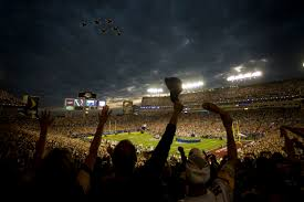 Super Bowl 2019 The Vanderbilt Political Review
