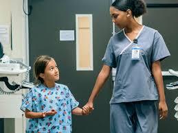 Perinatal Nurse Types Of Nurses 25 Specialties For Children Conditions