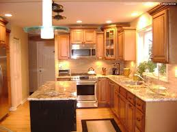 Small Kitchen Remodel Picture Of Small Kitchen Remodeling Idea Wooden Furniture