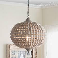 metal creative co op chandelier
