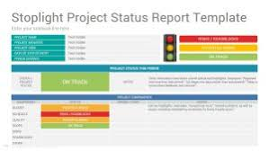 Powerpoint Project Status Template - April.onthemarch.co