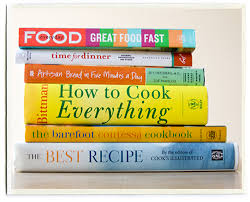Image result for cookbooks