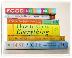 Image result for cookbooks